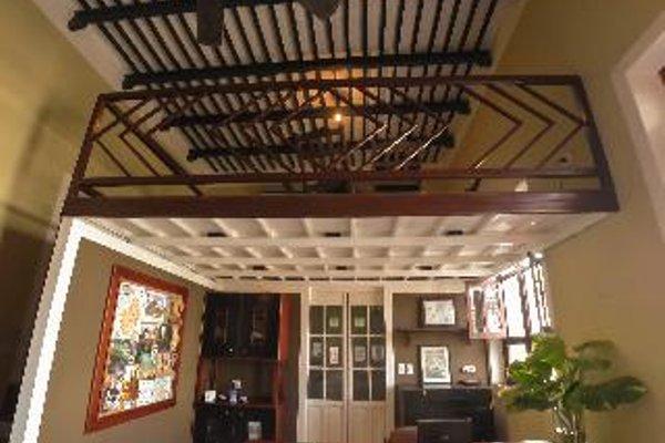 Casa Italia Yucatan Boutique Hotel - фото 14