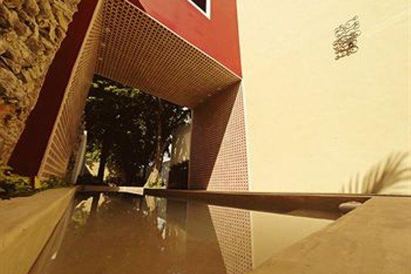 Casa Italia Yucatan Boutique Hotel - фото 15