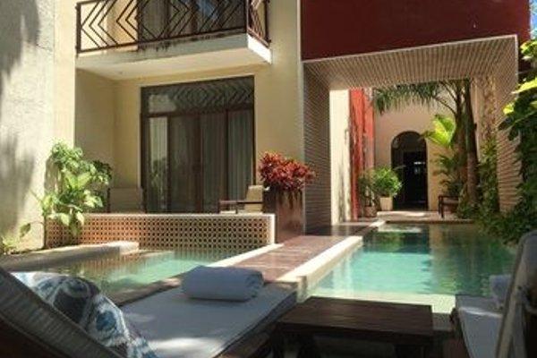 Casa Italia Yucatan Boutique Hotel - фото 18