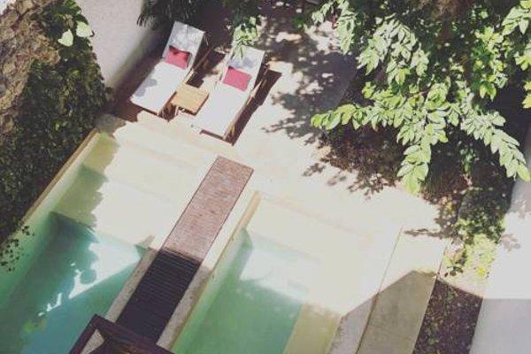 Casa Italia Yucatan Boutique Hotel - фото 19