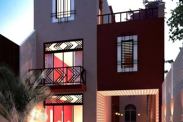 Casa Italia Yucatan Boutique Hotel - фото 22