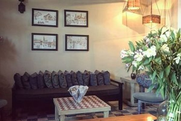 Casa Italia Yucatan Boutique Hotel - фото 6