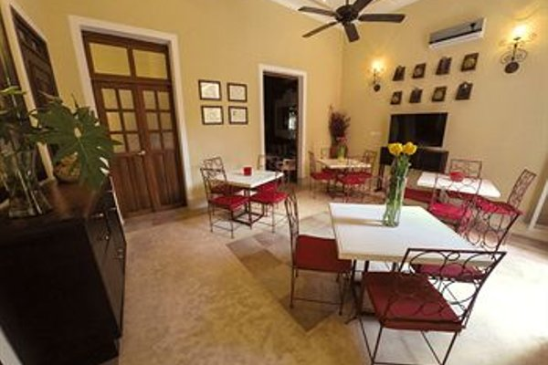 Casa Italia Yucatan Boutique Hotel - фото 9