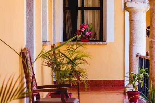 Hotel Montejo - фото 14