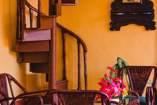 Hotel Montejo - фото 16