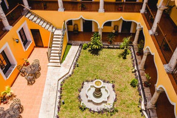 Hotel Montejo - фото 20