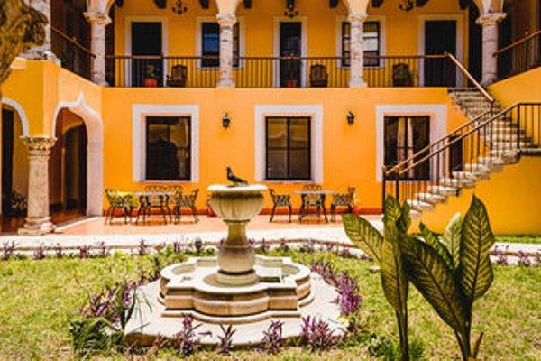 Hotel Montejo - фото 21