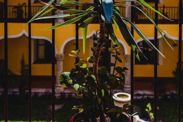 Hotel Montejo - фото 22