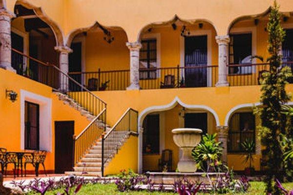 Hotel Montejo - фото 23