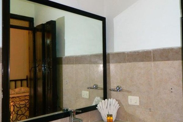 Hotel Montejo - фото 9