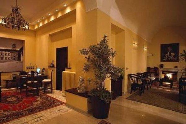 Vogue Hotel Arezzo - фото 12