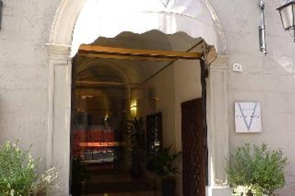 Vogue Hotel Arezzo - фото 20
