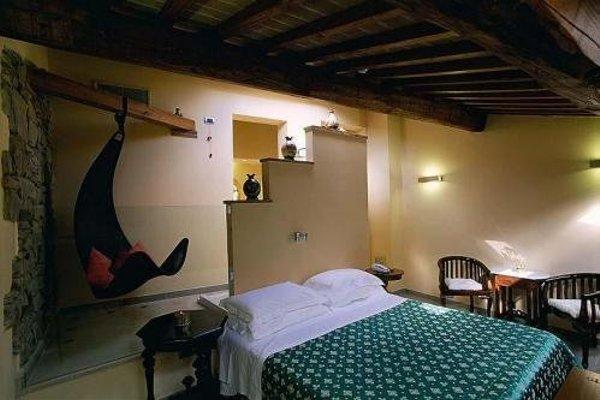 Vogue Hotel Arezzo - фото 4