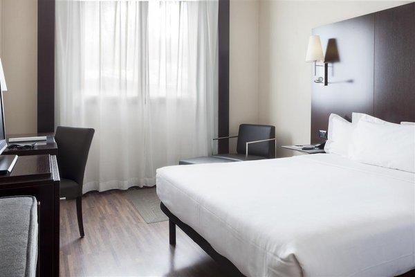 AC Hotel Arezzo, a Marriott Lifestyle Hotel - фото 8