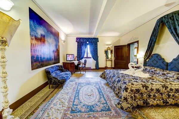 Hotel Portici - фото 50