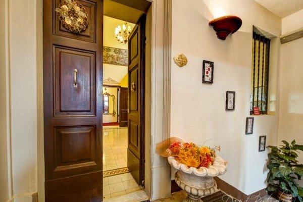 Hotel Portici - фото 16