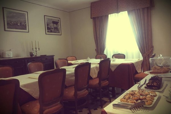 Hotel Portici - фото 17