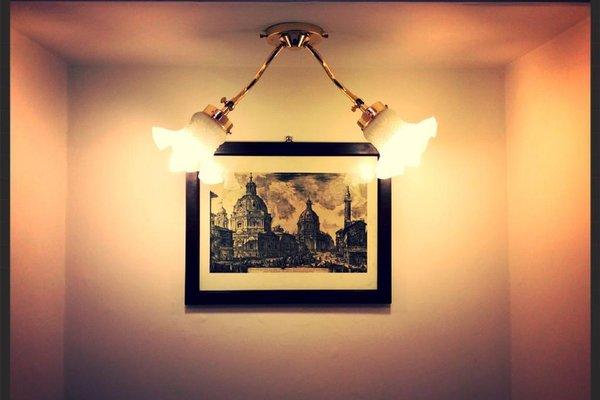 Hotel Portici - фото 19