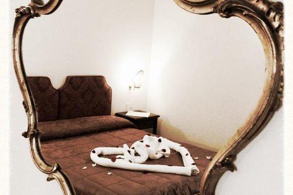 Hotel Portici - фото 22