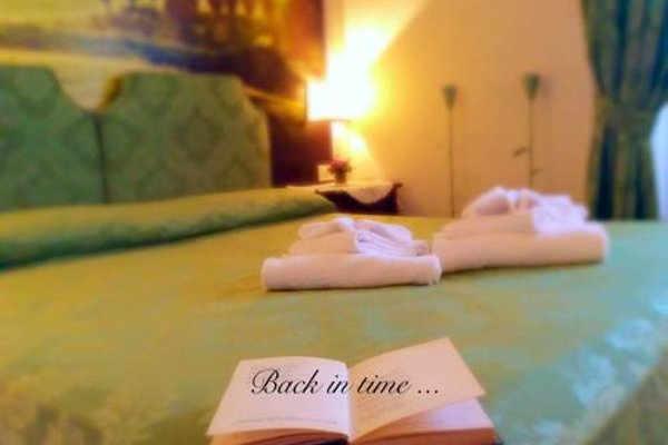 Hotel Portici - фото 7