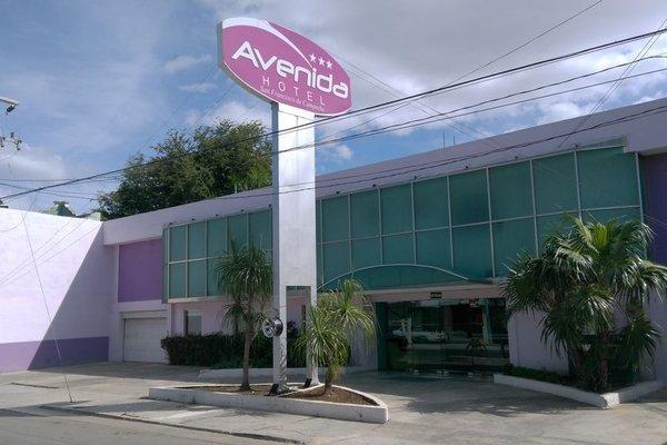 Hotel Avenida - фото 15