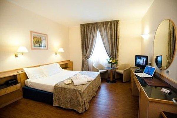 Hotel Minerva - фото 50