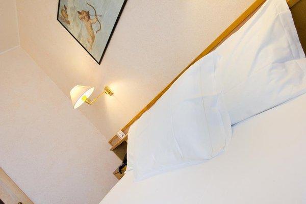 Hotel Minerva - фото 19