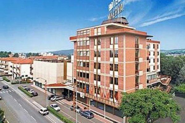Hotel Minerva - фото 23