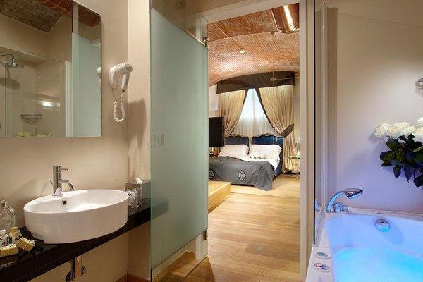 Graziella Patio Hotel - фото 10