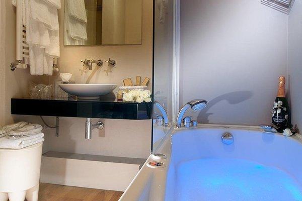 Graziella Patio Hotel - фото 11