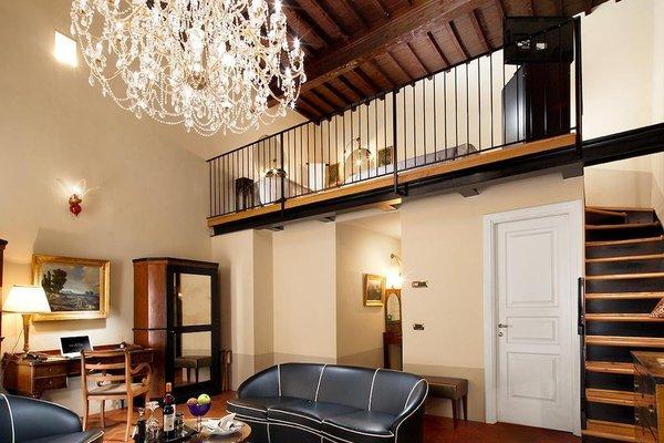 Graziella Patio Hotel - фото 20