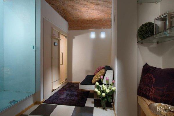 Graziella Patio Hotel - фото 21