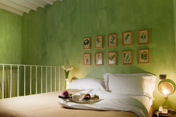 Graziella Patio Hotel - фото 8