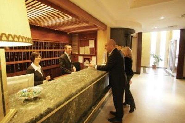 Etrusco Arezzo Hotel - фото 17