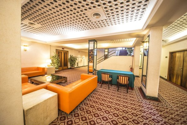 Etrusco Arezzo Hotel - фото 8