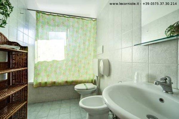 Residence Le Corniole - фото 10