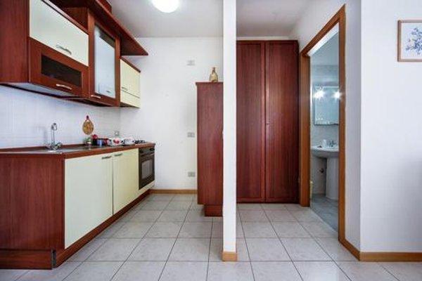 Residence Le Corniole - фото 13