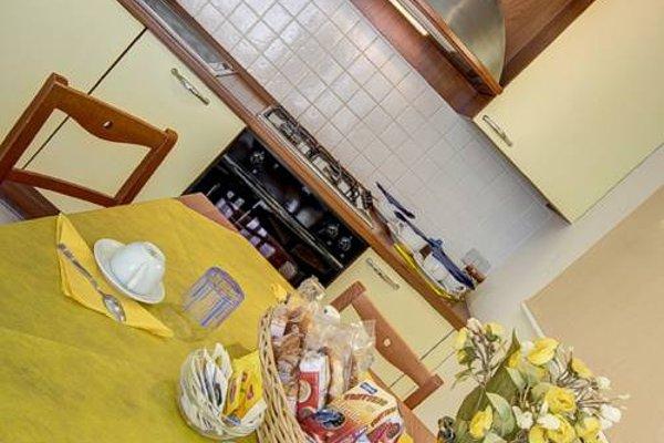 Residence Le Corniole - фото 17