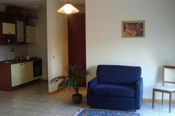 Residence Le Corniole - фото 8