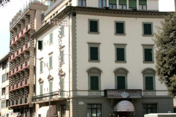 Hotel Continentale - фото 20