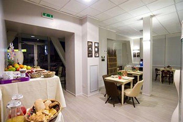 Hotel Piero Della Francesca - фото 14