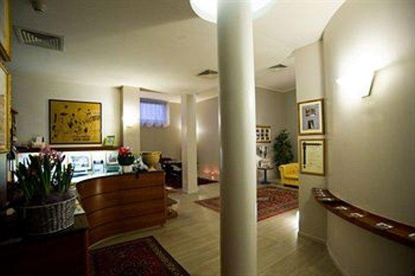 Hotel Piero Della Francesca - фото 16