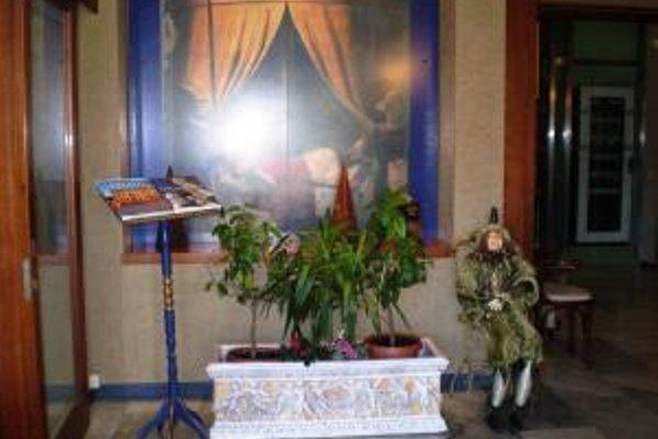 Hotel Piero Della Francesca - фото 17