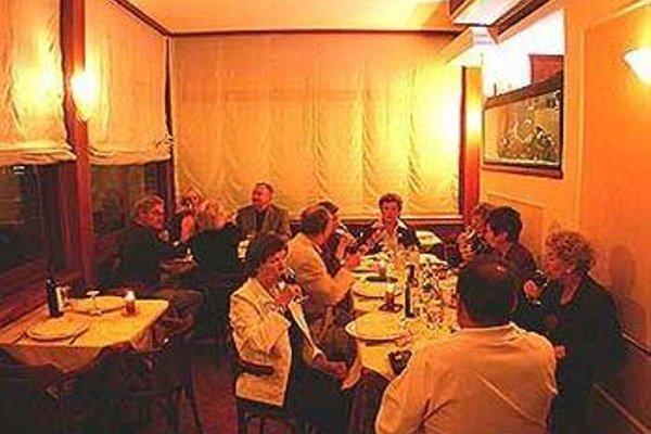 Hotel Piero Della Francesca - фото 19