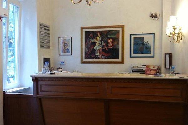 Villa Aricia - фото 14