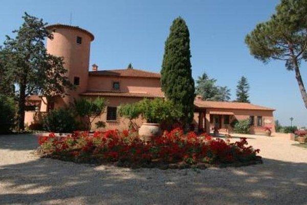 Villa Germaine - фото 8