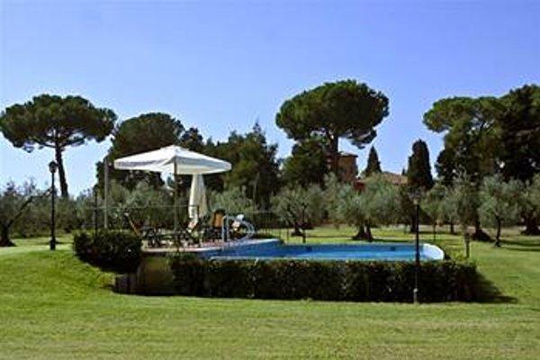 Villa Germaine - фото 9