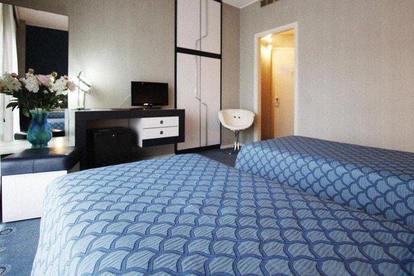 Hotel Antares - фото 50