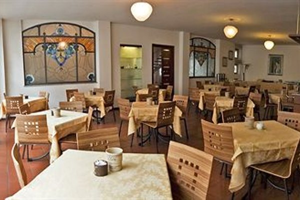 Hotel Antares - фото 13