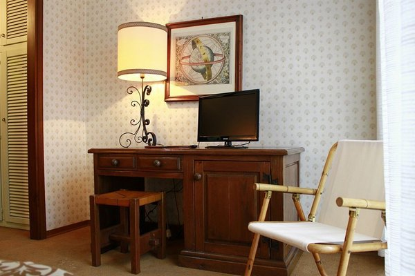 Hotel Antares - фото 4